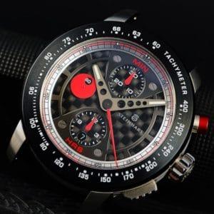 Steinhart Le Mans GT Series