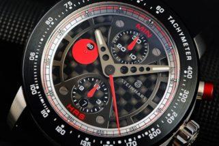 Steinhart Le Mans GT Series : Hommage à la plus belle course d'endurance