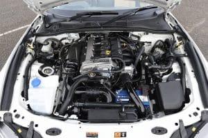 BBR Mazda MX-5 ND 1.5L