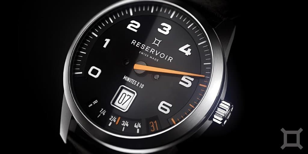 RESERVOIR Watch