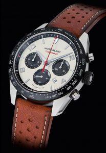 Montblanc TimeWalker Manufacture Chronograph (ref. 118488)