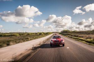 Tour Auto 2017 - Alfa Romeo Giulia TZ - Joris Clerc