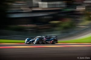 Spa Six Hours 2017 - Peugeot 908 HDi - Joris Clerc