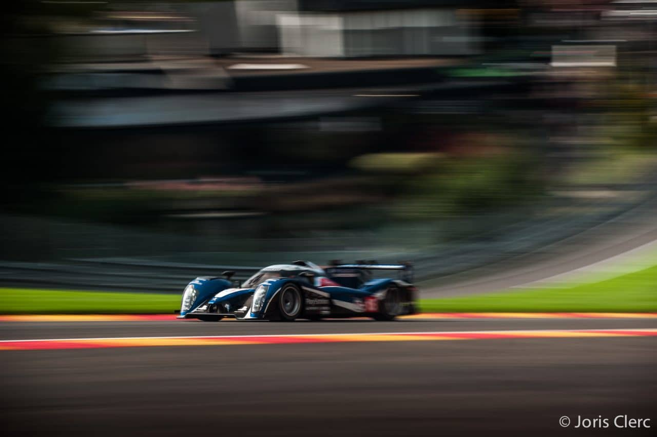 Spa Six Hours 2017 – Peugeot 908 HDi – Joris Clerc