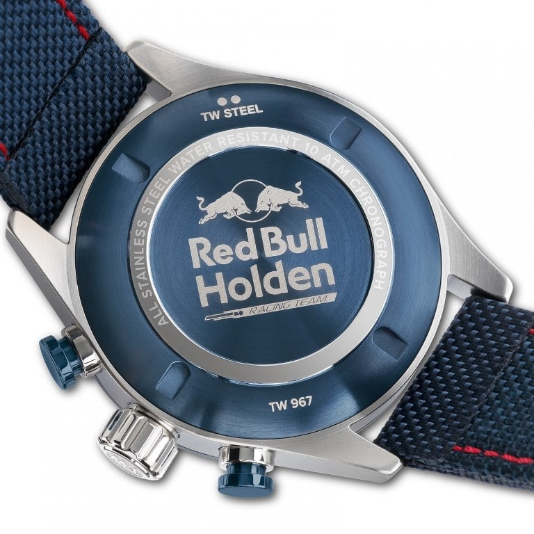 TW Steel Red Bull Holden Racing Team Special Edition