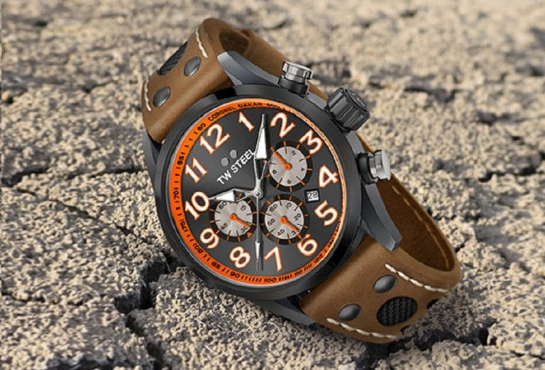 TW Steel TW975 Dakar Volante Limited Edition