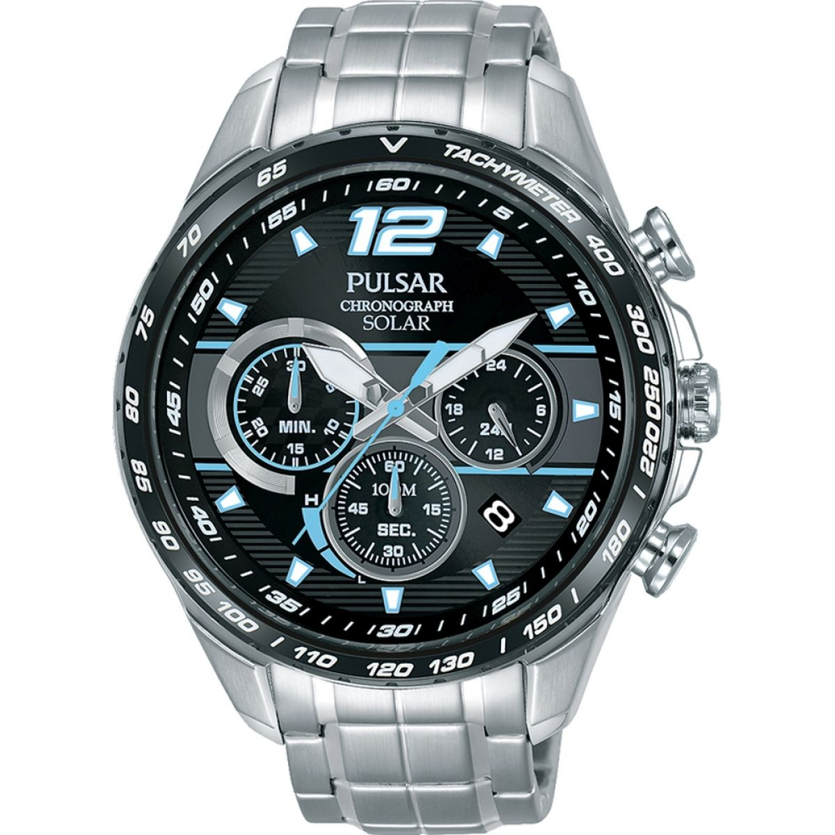 Pulsar Racing Chrono M-Sport