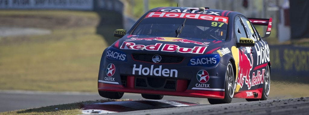 Red Bull Holden Racing Team – Supercars Championship (Australie) – Holden Commodore