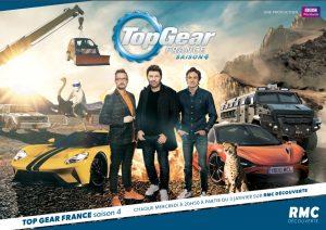 Top Gear Saison 4