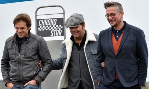 Top Gear Saison 4