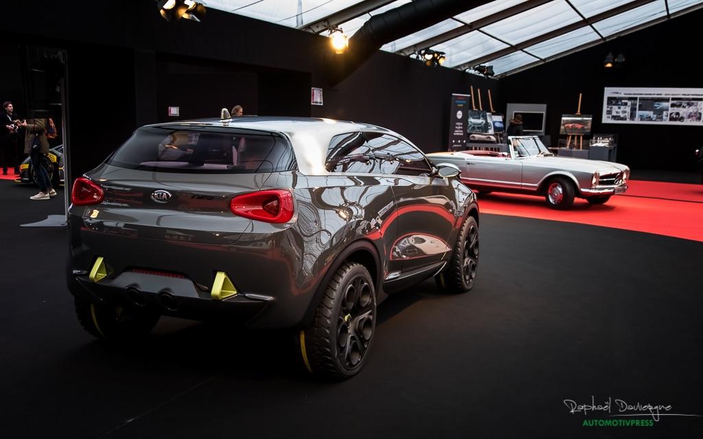 Festival Automobile International 2018 – Raphael Dauvergne