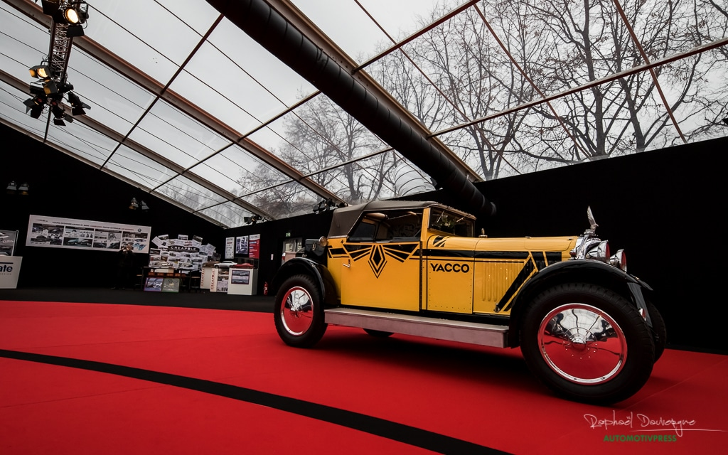 Festival Automobile International 2018 – Raphael Dauvergne