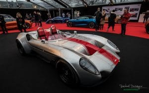 Festival Automobile International 2018 - Raphael Dauvergne