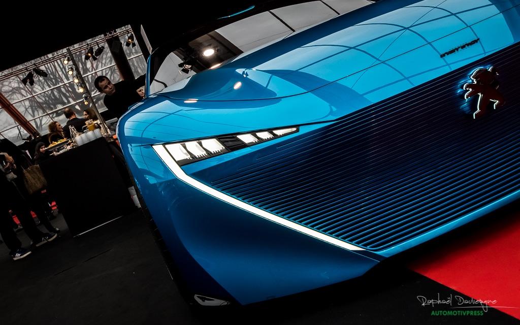 Festival Automobile International 2018 - Raphael Dauvergne