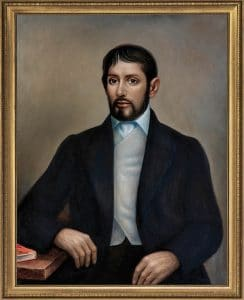 Louis Moinet (1768-1853)