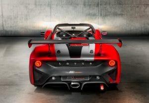 Lotus 3-Eleven 430
