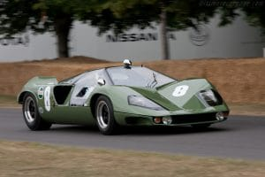 Marcos Mantis XP - FOS Goodwood 2010 - Ultimate Car Page
