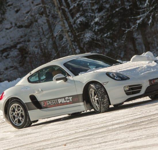 2018 Porsche 718 Cayman Camshaft: L'actualité De L'automobile D'exception