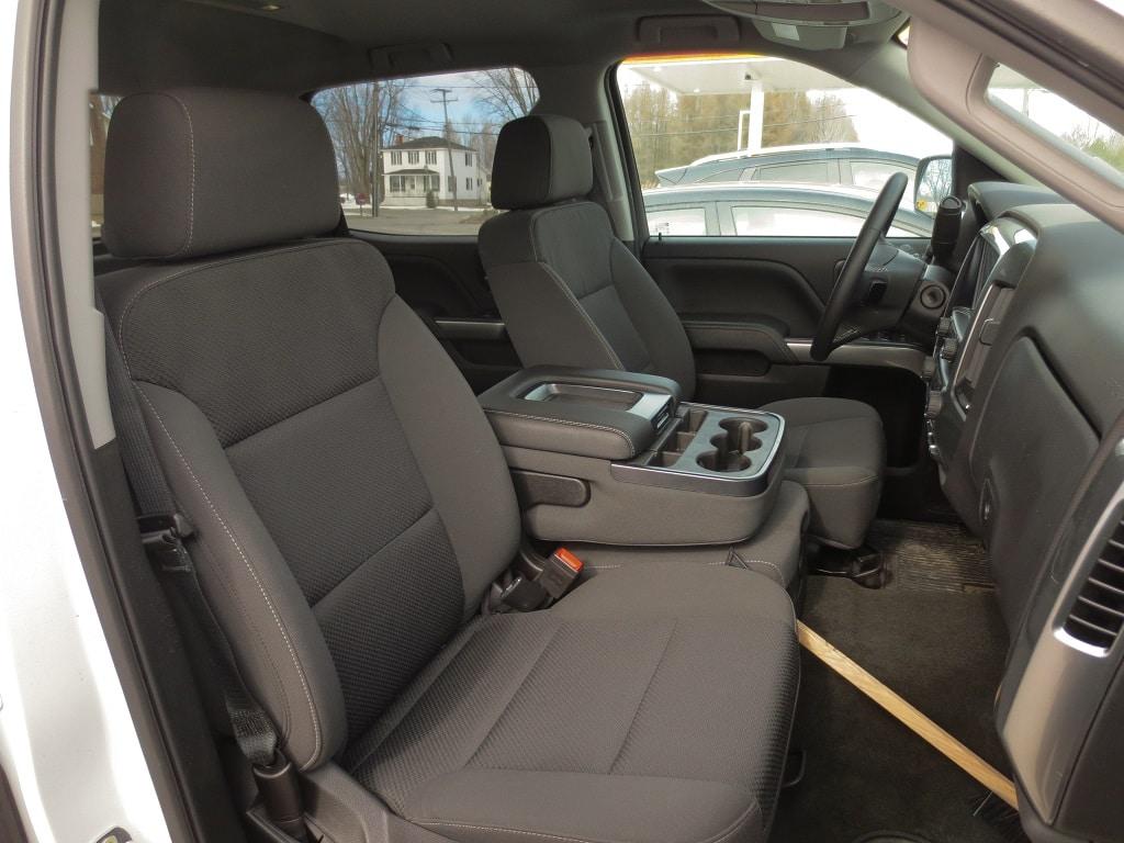 Chevrolet Silverado 1500 LT