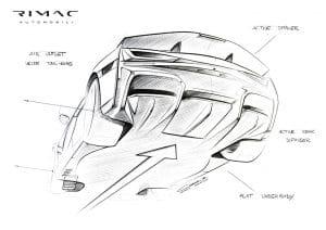Rimac Concept Two