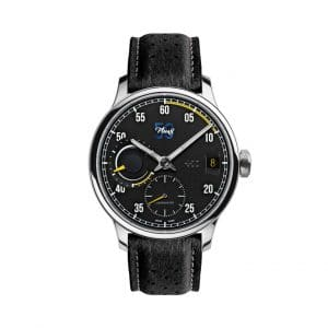 Christopher Ward C1 Morgan Plus 8 Chronometer
