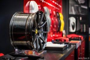 Ferrari 488 Pista - Salon de Genève 2018 - Joris Clerc ©