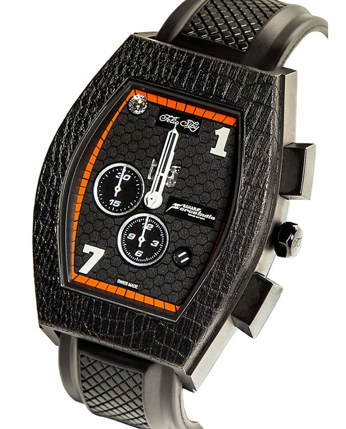 Felio Siby Sahara Force India Watch