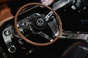 """Ford Mustang Fastback GT390 1968 """"Bullitt"""""""
