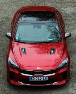 Kia Stinger GT