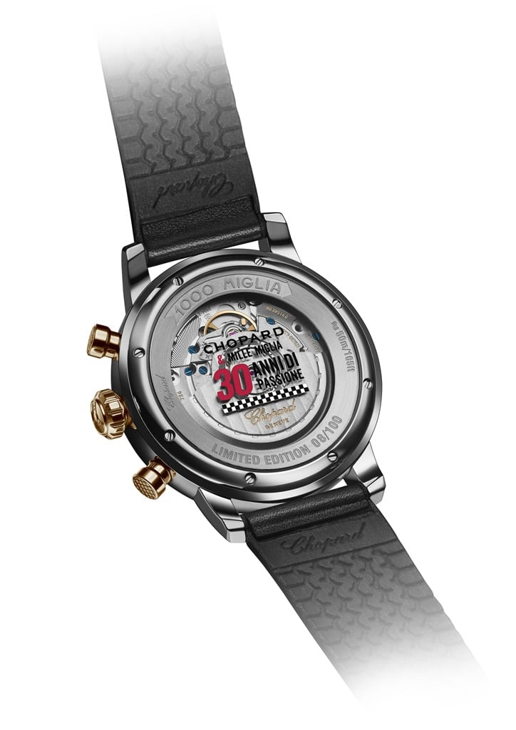 Chopard Mille Miglia 2018 Race Edition
