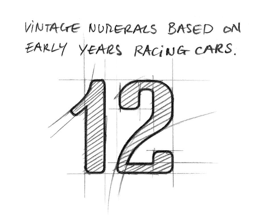 Chopard Mille Miglia 2018 Race Edition