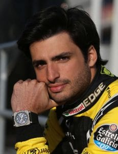 Carlos Sainz Jr (#55)