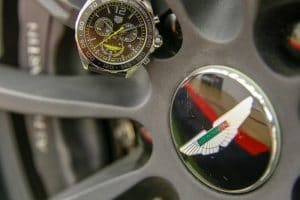 TAG Heuer Formula 1 Aston Martin