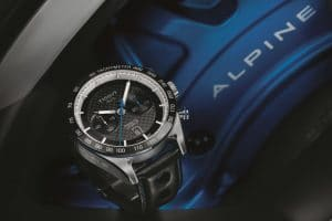 Tissot PRS516 Alpine