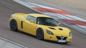 Opel Speedster 2.0 Turbo (Vauxhall VXT)