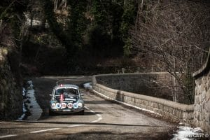 Monte Carlo Historique 2018 - Joris Clerc