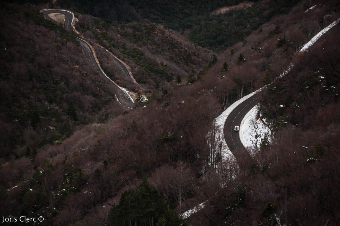 Monte Carlo Historique 2018 – Joris Clerc