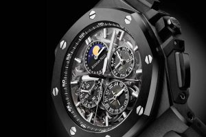 Audemars Piguet Royal Oak Offshore Grande Complication (ref. 26582CE.OO.A002CA.01)