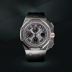 Audemars Piguet Royal Oak Offshore Chronograph Michael Schumacher (2012)