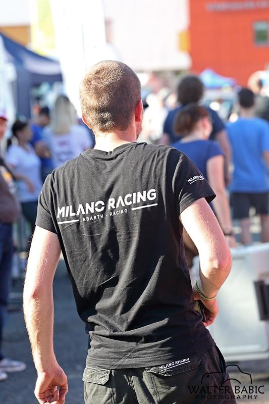 Lyon Charbonnières 2018 - Team Milano Racing