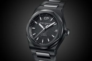 Girard-Perregaux Laureato Ceramic 42mm