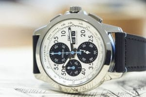 IWC Ingenieur chronographe Sport Edition « 76th Member's Meeting Goodwood »