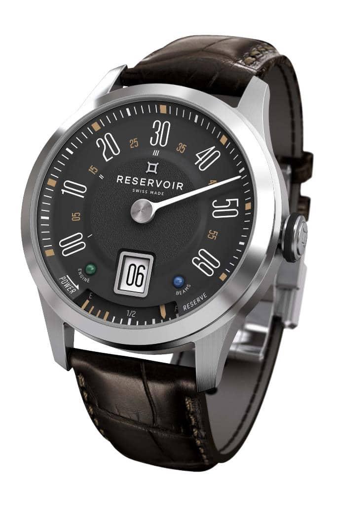 GF FERRE – Men's Swiss Made Designer Wrist Watch Catawiki