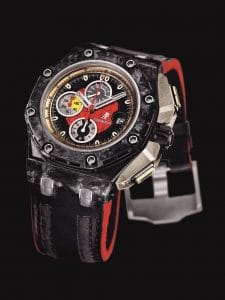Audemars Piguet Chronographe Royal Oak Offshore Grand Prix (2010)