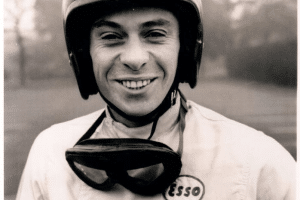 "Jim Clark ""Flying Scot"""