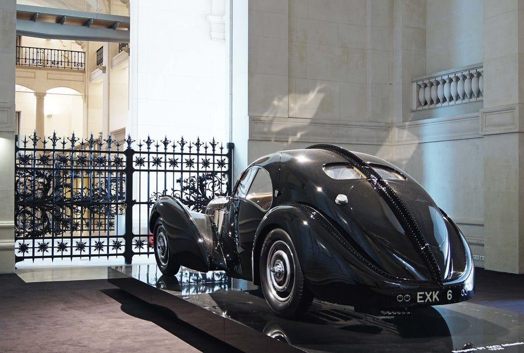 ralph lauren automotive 45 mm squelette acier excellence horlog re automotiv press. Black Bedroom Furniture Sets. Home Design Ideas