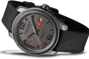 Chopard Mille Miglia GTS Power Control Grigio Speciale