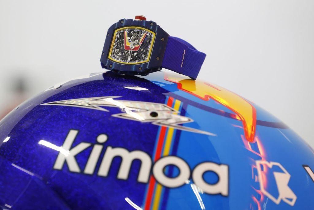 Richard Mille RM 67-02