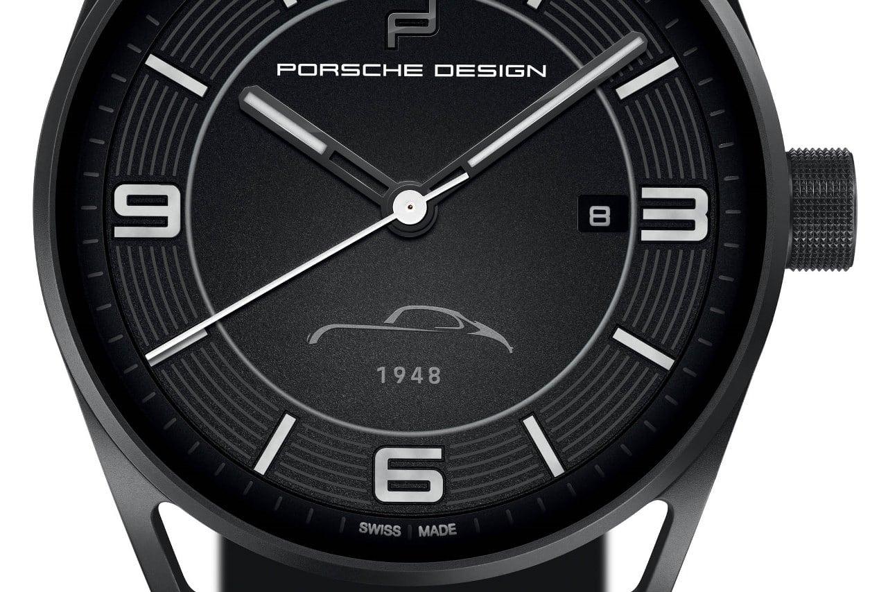 Porsche Design 1919 Datetimer 70Y Sports Car Limited Edition