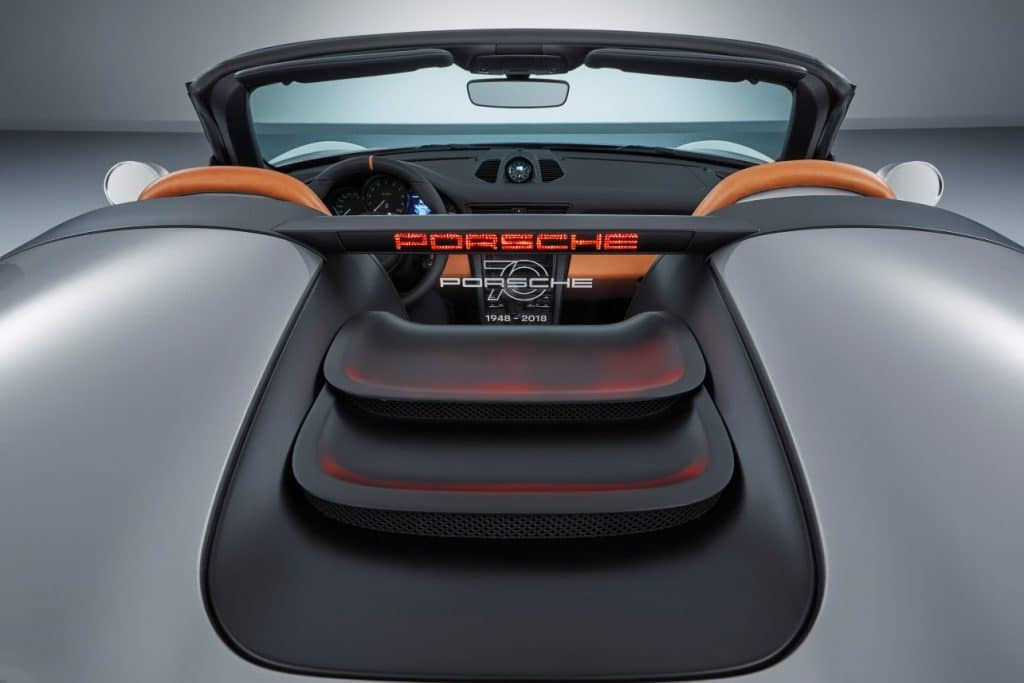 Concept 911 Speedster